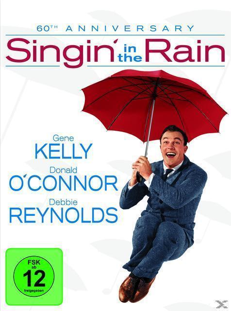 Singin' in the Rain Collector's Edition (BLU-RAY) für 32,99 Euro