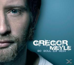 So Soll Es Sein (Gregor Meyle) für 7,99 Euro