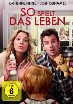 So spielt das Leben (DVD) für 8,76 Euro