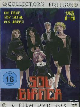 Sol Bianca - Vol. 1-6 Collector's Edition (DVD) für 8,76 Euro