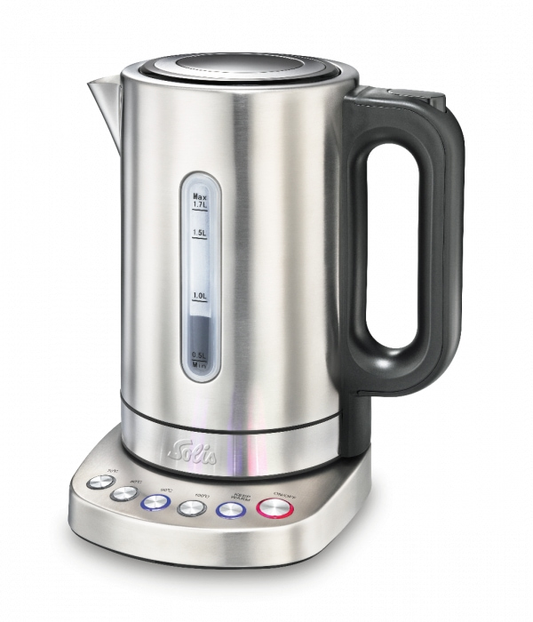 Solis Vario Temp Kettle für 116,97 Euro