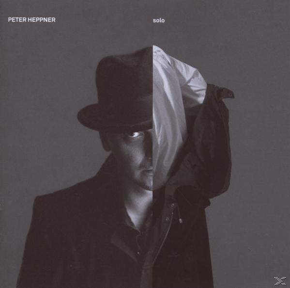 Solo (Peter Heppner) für 19,99 Euro
