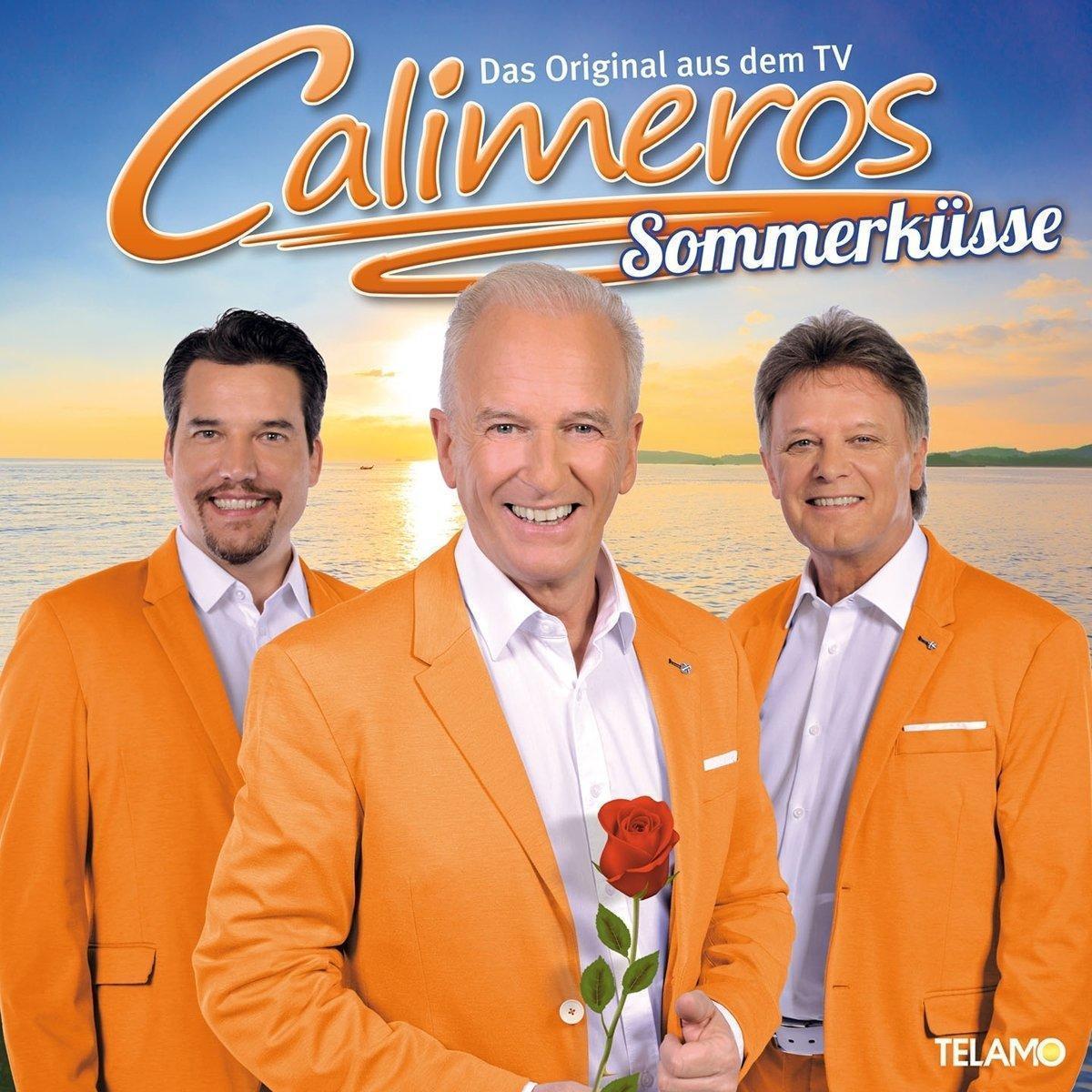 Sommerküsse (Calimeros) für 17,99 Euro