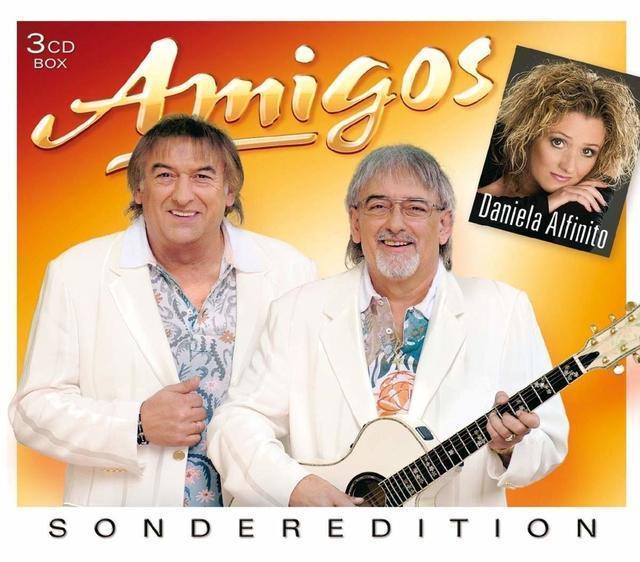 Sonderedition (Daniela Alfinito) für 13,99 Euro