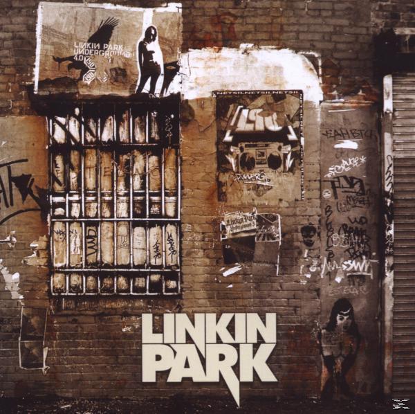 Songs From The Underground (Linkin Park) für 14,99 Euro