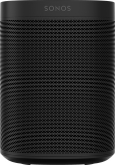 Sonos One 2nd Gen Smart Speaker Lautsprecher für 215,00 Euro