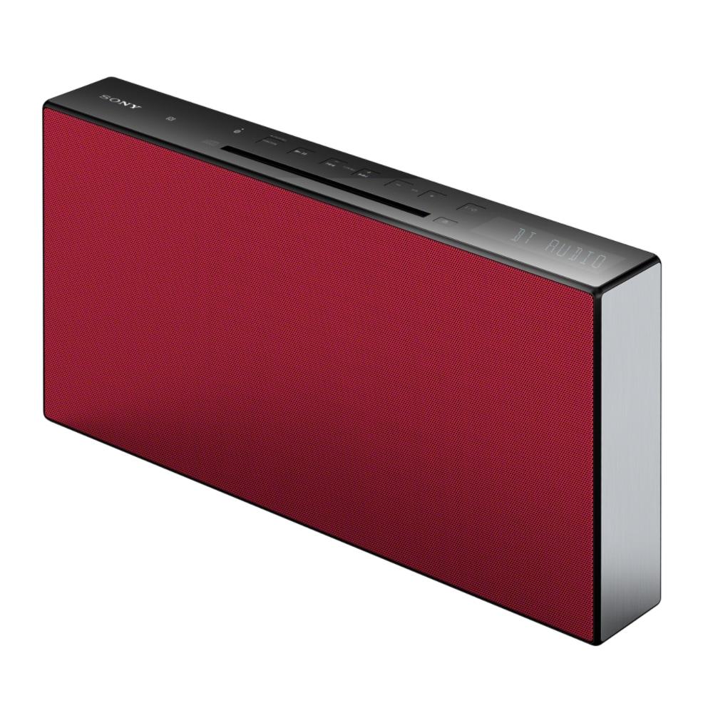 Sony CMT-X3CD Kompaktanlage 2-Kanal 20W UKW CD USB Bluetooth NFC für 149,00 Euro