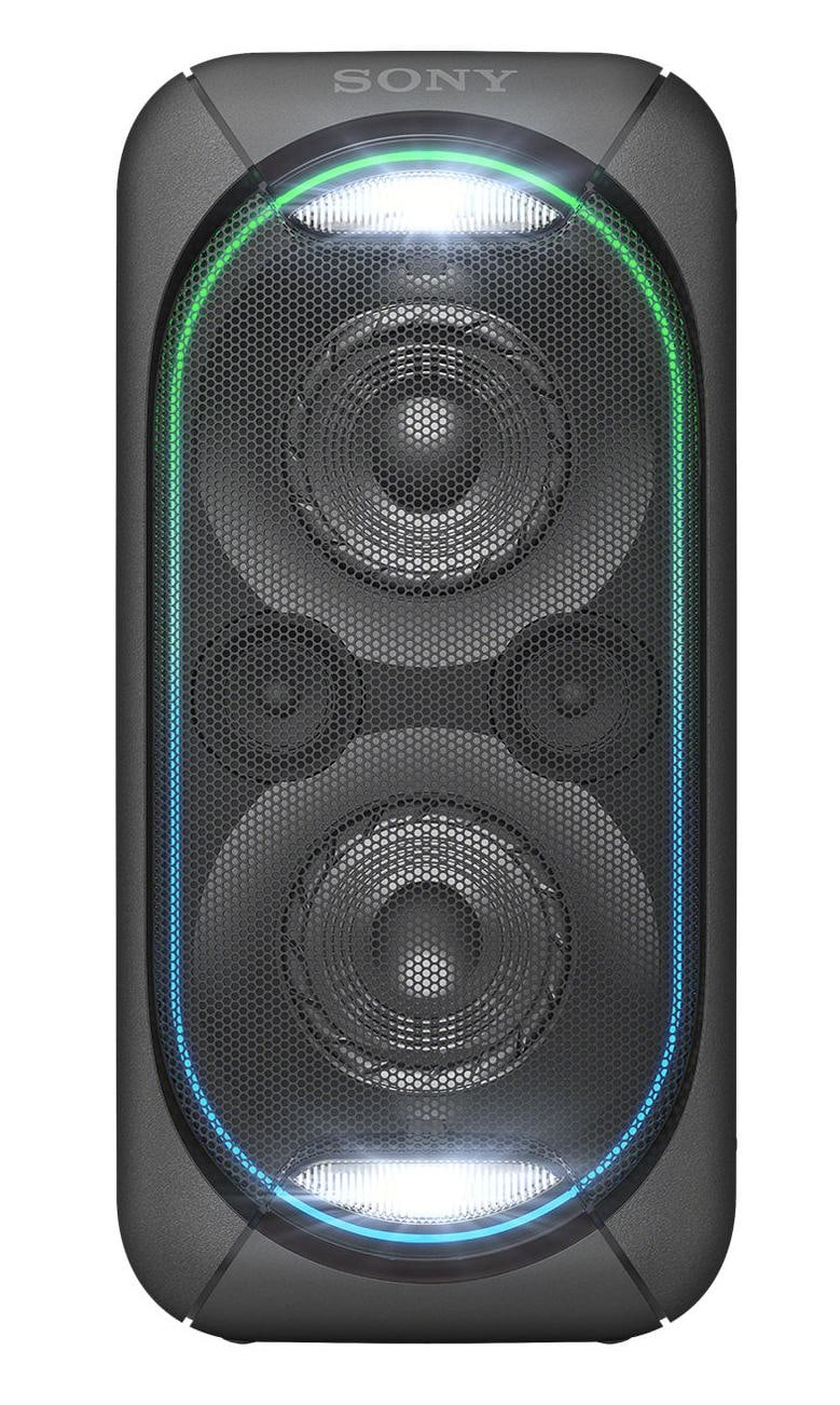 Sony GTK-XB60 One Box Soundsystem 2-Wege EXTRA BASS Bluetooth NFC für 219,00 Euro
