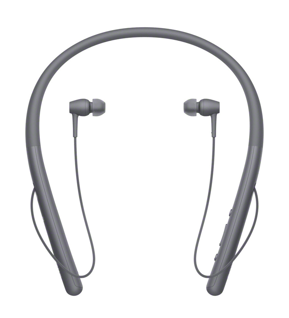 Sony WI-H700B High Resolution In-Ear Kopfhörer Bluetooth NFC Headset-Funktion für 179,90 Euro