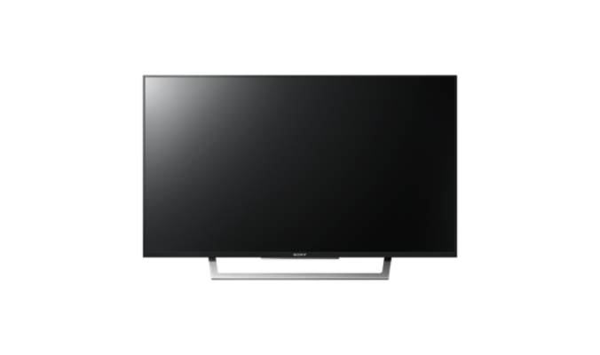 Sony KDL43WD755BAEP Smart-TV 108cm 43 Zoll LED Full-HD 200Hz A+ DVB-T2/C/S2 für 444,00 Euro