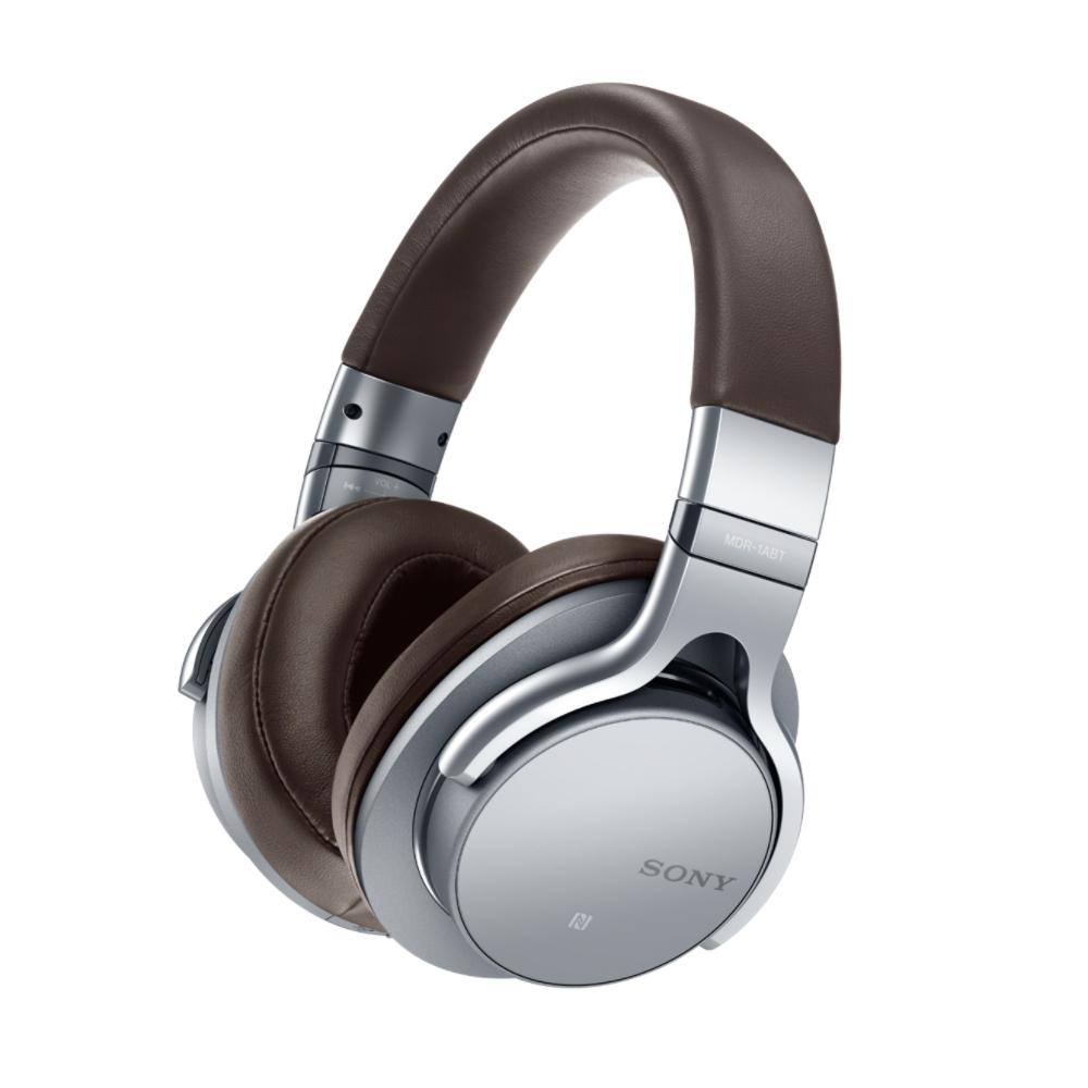 Sony MDR-1ABT kabelloser Kopfhörer Bluetooth NFC 40mm HD-Treiber für 299,99 Euro