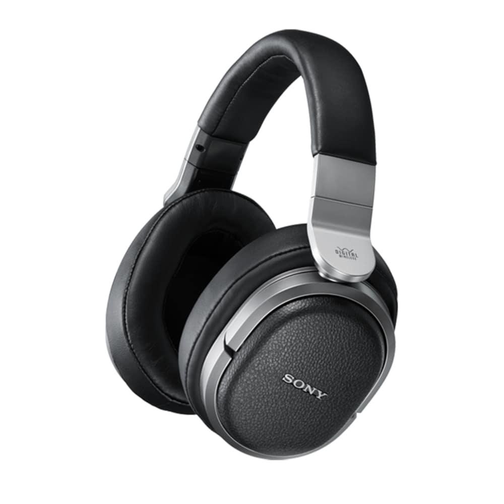 Sony MDR-HW700DS drahtloser Digital-Surround-Kopfhörer 9.1-Kanal-Sound für 379,99 Euro