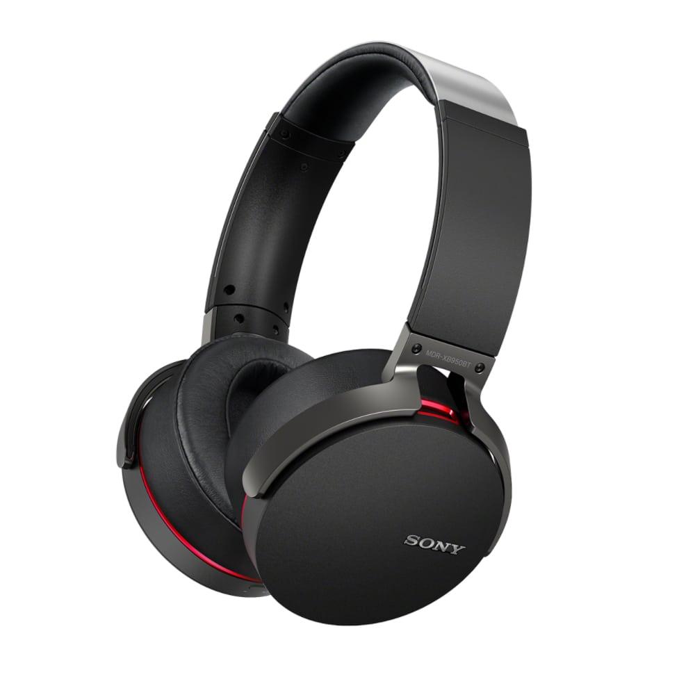 Sony MDR-XB950BT kabelloser EXTRA BASS Kopfhörer Faltdesign für 149,99 Euro