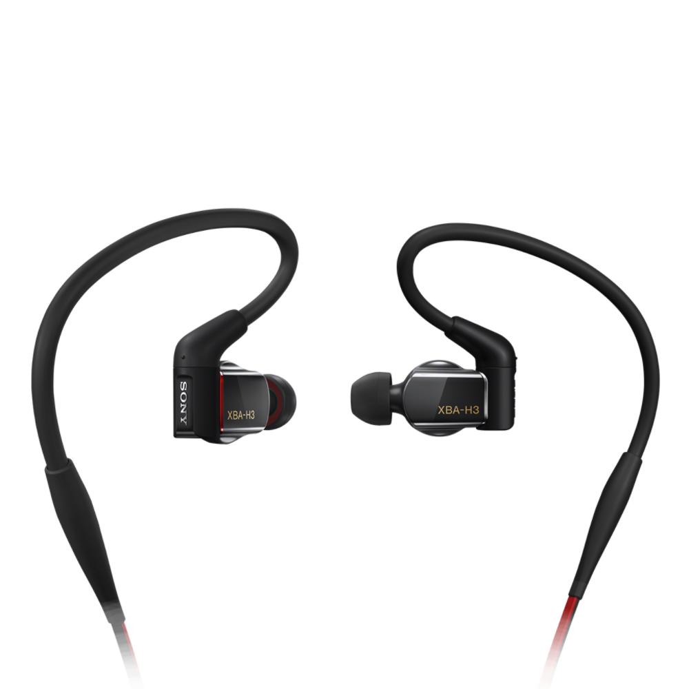 Sony XBA-H3 für 279,99 Euro