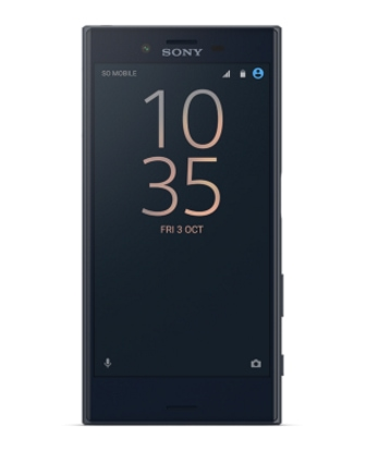 Sony Xperia X Compact Smartphone 11,7cm/4,6'' Android6.0 23MP 32GB