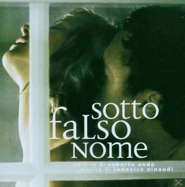 Sotto Falso Nome (Ludovico Einaudi) für 14,99 Euro
