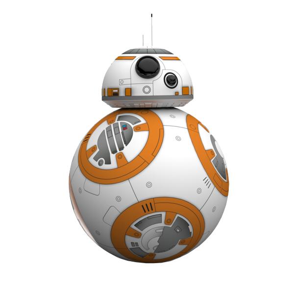 Sphero BB-8 App-gesteuerter Star Wars Droide für 159,00 Euro