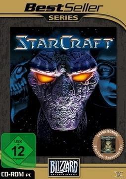 StarCraft Gold (Bestseller Series) (PC) für 9,00 Euro