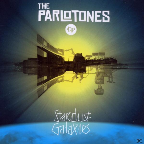 Stardust Galaxies (The Parlotones) für 15,99 Euro