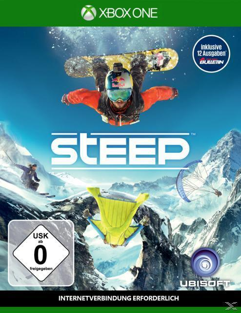 Steep (Xbox One) für 62,99 Euro