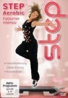Step Aerobic Fatburner intensiv (DVD) für 9,74 Euro