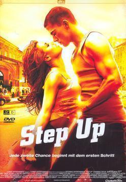 Step Up (DVD) für 7,99 Euro