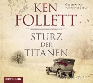 Sturz der Titanen (CD(s)) für 18,99 Euro