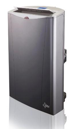SUNTEC 12624 Fusion 12.000+ Klimagerät A 16-30°C Entfeuchtungsleistung:2,5l/h für 444,00 Euro