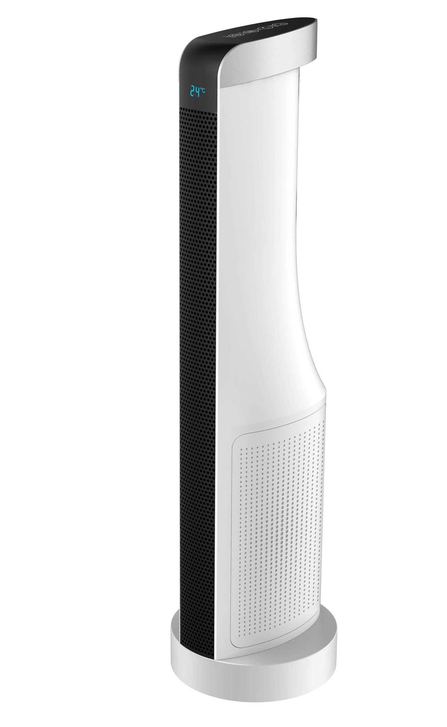 SUNTEC 13058 Heat PTC Prime 2000 KLIMATRONIC Turm-Stand-Heizlüfter für 159,99 Euro