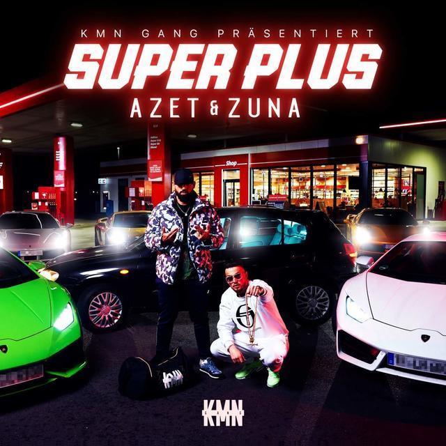 Super Plus (Azet) für 16,99 Euro