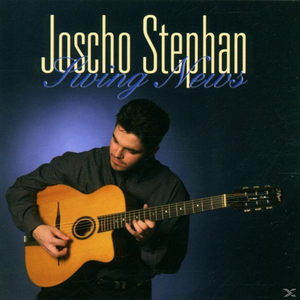 Swing News (Joscho Stephan) für 15,99 Euro