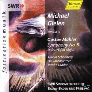 Symphony 8 / Jacob's Ladder (VARIOUS) für 30,99 Euro