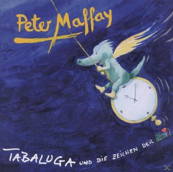 Tabaluga Und Die Zeichen Der Zeit (Peter Maffay) für 14,49 Euro
