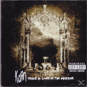 Take A Look In The Mirror (Korn) für 8,49 Euro