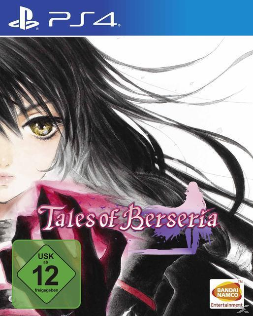 Tales of Berseria (PlayStation 4) für 29,99 Euro
