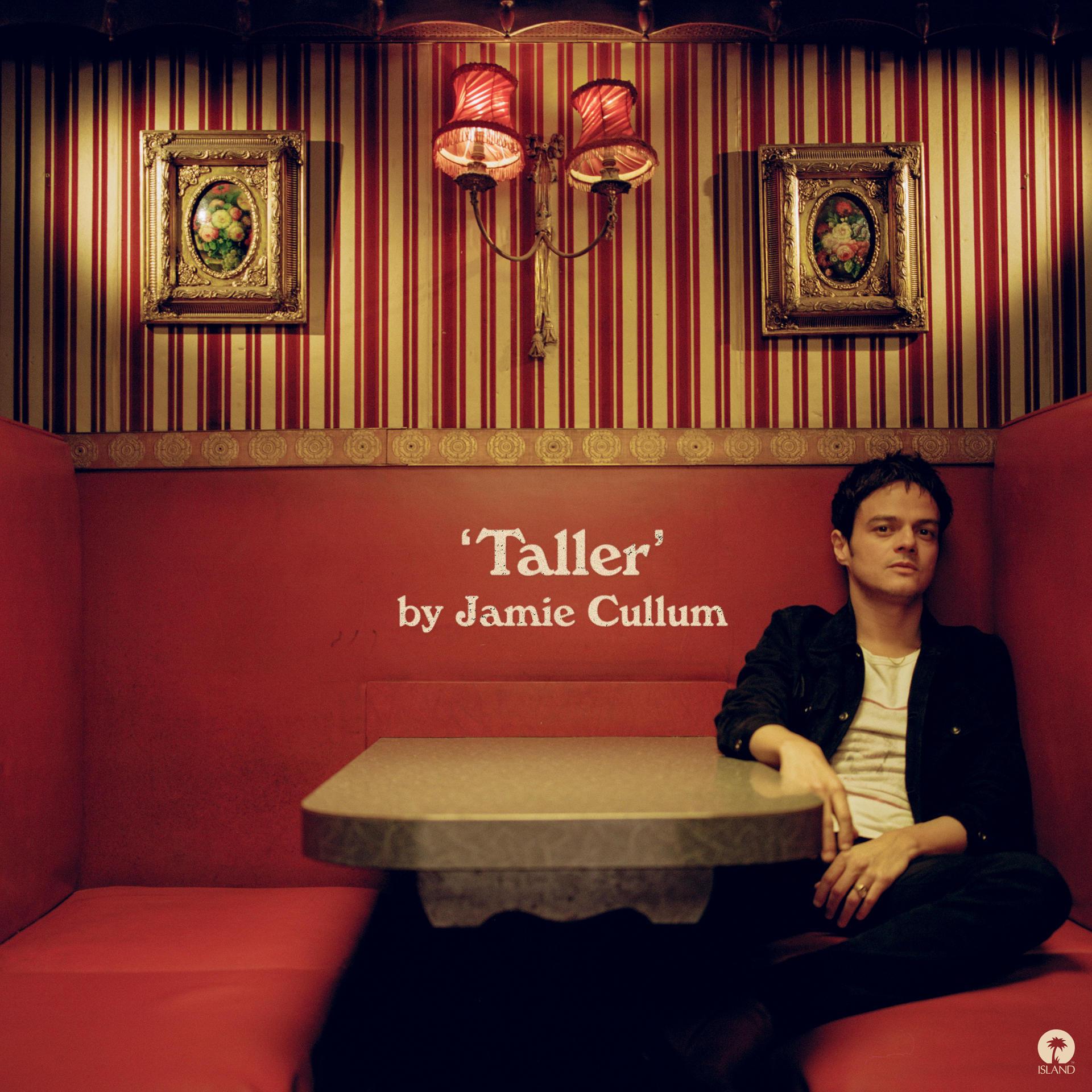 Taller (Jamie Cullum) für 18,99 Euro