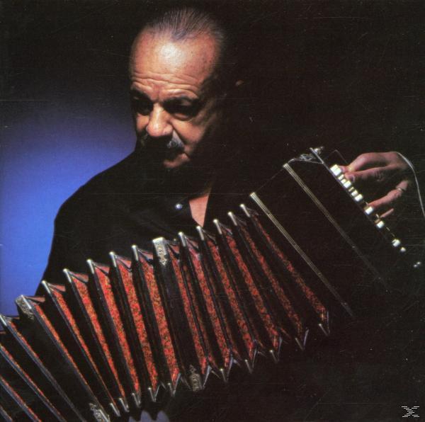 TANGO.ZERO HOUR (Astor Piazzolla) für 17,99 Euro