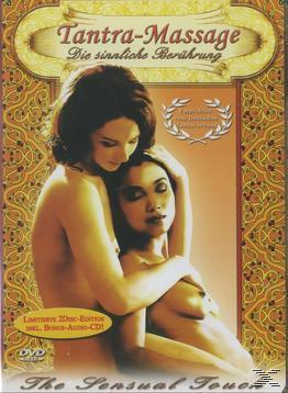 Tantra Massage - Die sinnliche Berührung (DVD) für 9,99 Euro