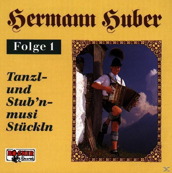 Tanzl-und Stub'nmusi Stückl'n (Folge 1) für 16,49 Euro