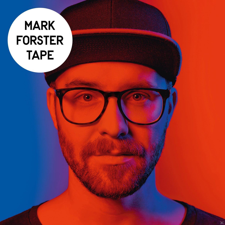Tape (Mark Forster) für 14,49 Euro