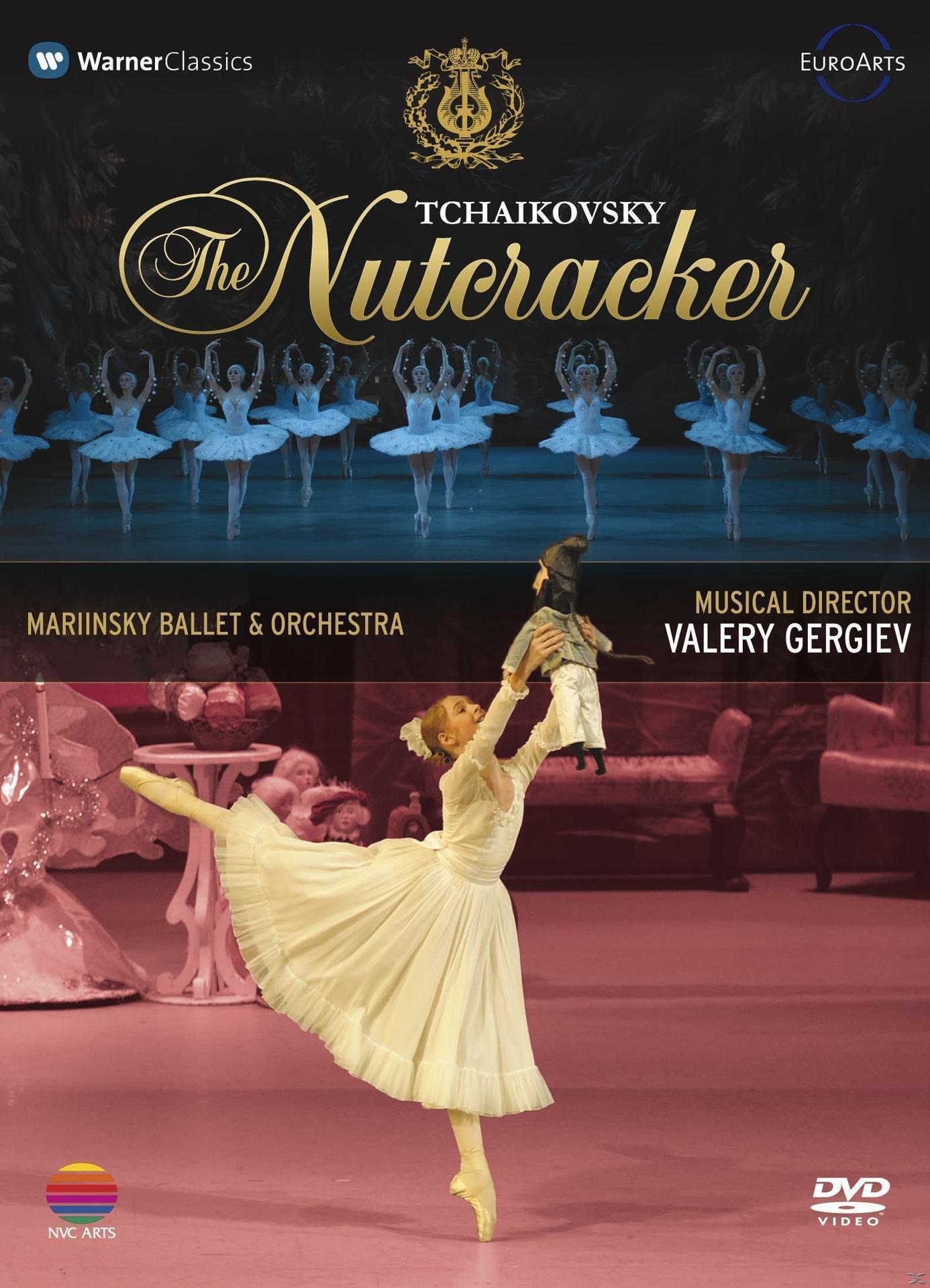 Tchaikowsky - Der Nußknacker (DVD) für 15,99 Euro