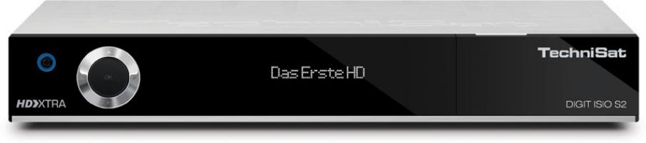 TechniSat DIGIT ISIO S2 für 269,99 Euro