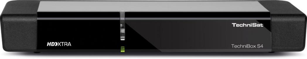 TechniSat TechniBox S4 für 119,99 Euro