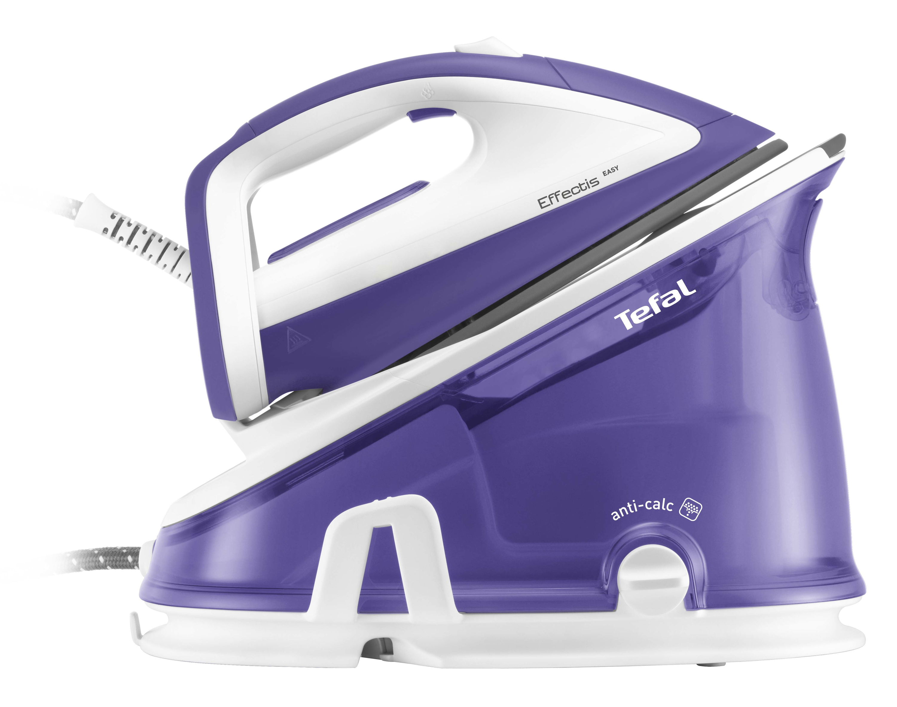 Tefal GV6771 Effectis Easy Plus Dampfgenerator 2200W 5,2bar 1,4l Durilium für 299,99 Euro