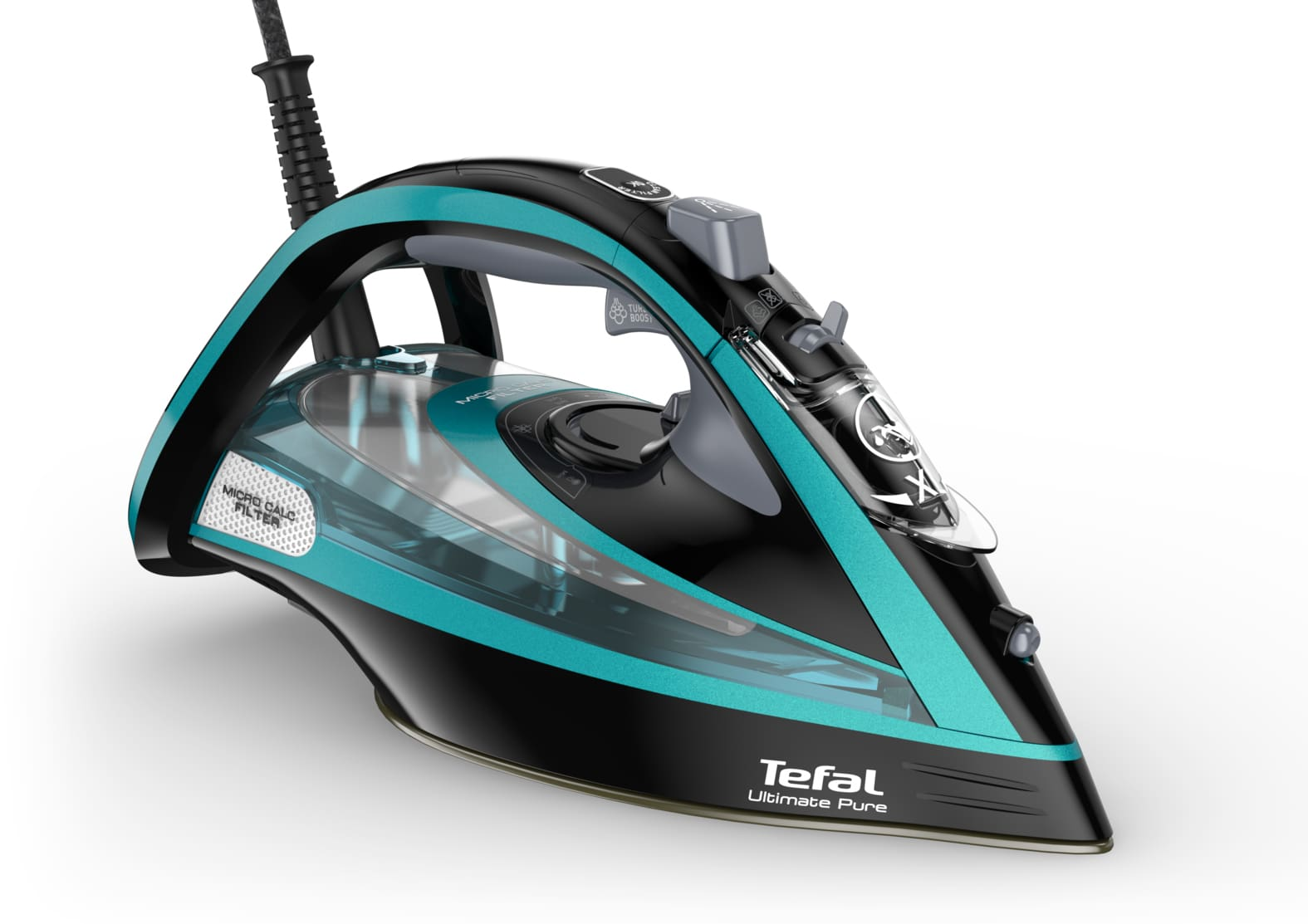 Tefal Ultimate Pure FV9844 für 155,96 Euro