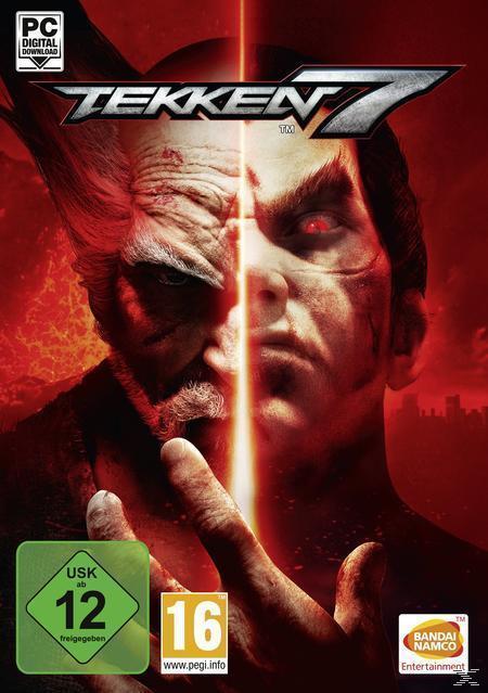 Tekken 7 - Standard Edition (PC) für 9,99 Euro