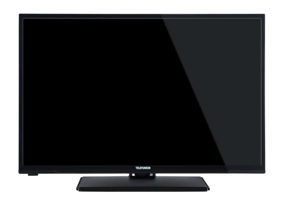 Telefunken T40EX1740 Smart TV 102cm 40 Zoll LED Full-HD 600Hz A+ DVB-T/C/S2 für 279,00 Euro