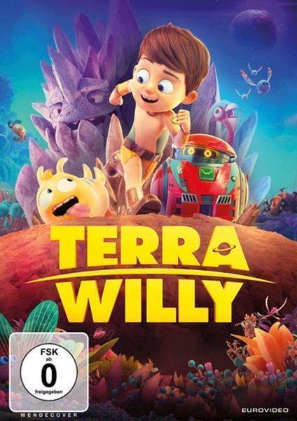 Terra Willy (DVD) für 9,99 Euro