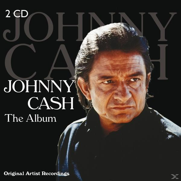 The Album (Johnny Cash) für 5,99 Euro