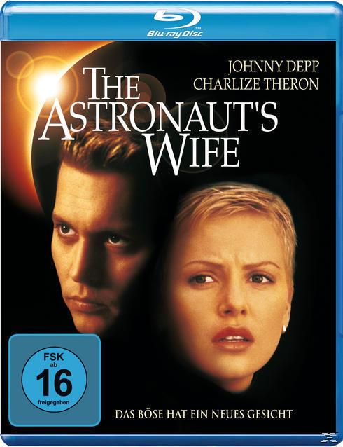 The Astronaut's Wife (BLU-RAY) für 9,74 Euro
